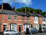 Thumbnail to rent in Temple Road, St. Leonards, Exeter