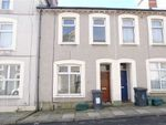 Thumbnail for sale in Holmes Street, Barry, Vale Of Glamorgan