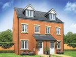 "Thumbnail to rent in ""The Souter"" at Churchfields, Hethersett, Norwich"