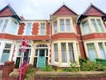 Thumbnail to rent in Mayfield Avenue, Cardiff