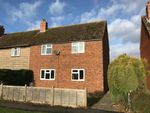 Thumbnail for sale in Horsebridge Avenue, Badsey, Evesham, Worcestershire