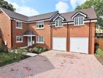 Thumbnail for sale in Maidman Place, Hedge End, Southampton