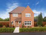 "Thumbnail to rent in ""Cambridge"" at Pentrebane Road, Fairwater, Cardiff"