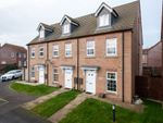 Thumbnail to rent in Delacorte Green, Spalding