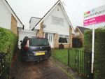 Thumbnail for sale in Cambridge Avenue, Winsford