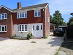Thumbnail for sale in Antrim Road, Woodley, Reading