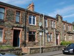Thumbnail to rent in Oswald Street, Falkirk