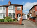 Thumbnail for sale in Riddings Road, Timperley, Altrincham