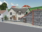 Thumbnail for sale in Building Plot, St Ninians Place, Portpatrick