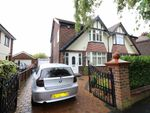 Thumbnail for sale in Parklands Drive, Fulwood, Preston
