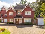 Thumbnail to rent in Equus Close, Upper Meadow, Gerrards Cross