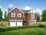 "Thumbnail to rent in ""Malborough"" at Moorfields, Willaston, Nantwich"