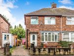 Thumbnail for sale in Crescent Range, Victoria Park/ Rusholme, Manchester
