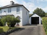 Thumbnail for sale in Bronwydd Road, Carmarthen