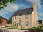 Thumbnail to rent in The Bourne, Alconbury Weald, Former RAF/Usaaf Base, Huntingdon, Cambridgeshire