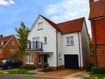 Thumbnail for sale in Lyewood Way, Uckfield