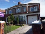 Thumbnail for sale in Halegate Road, Widnes