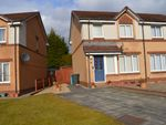 Thumbnail for sale in Osprey Crescent, Wishaw.
