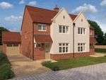 Thumbnail to rent in Alconbury Weald, Ermine Street, Alconbury, Huntingdon