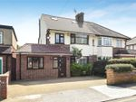 Thumbnail for sale in North Way, Uxbridge, Middlesex