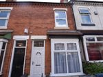 Thumbnail to rent in Wallace Road, Selly Park, Birmingham