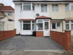 Thumbnail for sale in Granville Avenue, Hounslow