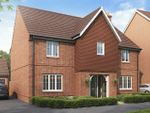 "Thumbnail to rent in ""The Kitchener"" at Boorley Green, Winchester Road, Botley, Southampton, Botley"