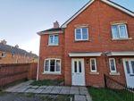 Thumbnail to rent in Trebanog Crescent, Rumney, Cardiff