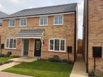 Thumbnail to rent in St Margarets View, Crick, Northampton