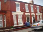 Thumbnail to rent in Alderson Road, Wavertree, Liverpool