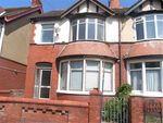 Property history Breck Road, Stanley Park, Blackpool, Lancashire FY3