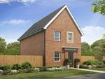 "Thumbnail to rent in ""Folkestone"" at Texan Close, Warton, Preston"