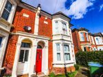 Thumbnail to rent in Livingstone Road, Southampton