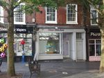Thumbnail for sale in Broad Street, Worcester