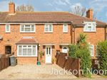 Thumbnail for sale in Rowden Road, Ewell, Epsom