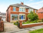 Thumbnail for sale in West Park Drive, Blackpool