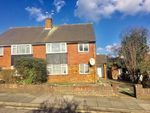 Thumbnail to rent in Gerrards Close, London