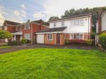 Thumbnail for sale in Alderdale Crescent, Solihull