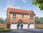 Thumbnail to rent in The Cenarth, South Stack Road, Holyhead, Isle Of Anglesey