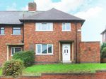 Thumbnail for sale in Manor Park Crescent, Sheffield, South Yorkshire