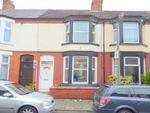 Thumbnail to rent in Melbourne Street, Wallasey