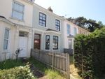 Thumbnail to rent in Levan Road, Plymouth, Devon