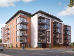 Thumbnail to rent in Flat 36 Marsham House, Station Road, Gerrards Cross, Buckinghamshire