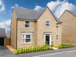 "Thumbnail to rent in ""Mitchell"" at Manywells Crescent, Cullingworth, Bradford"