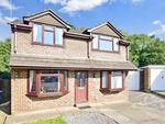 Thumbnail to rent in Aston Rise, Pulborough