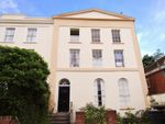 Thumbnail to rent in Regents Park, Heavitree - Exeter