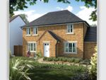 "Thumbnail to rent in ""The Elias"" at West Hill, Wincanton"