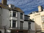 Thumbnail to rent in King Street, Sidmouth