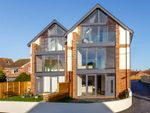 Thumbnail to rent in Keyhaven Road, Milford On Sea, Lymington