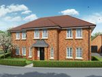 "Thumbnail to rent in ""The Windsor"" at Grange Road, Chalfont St. Peter, Gerrards Cross"